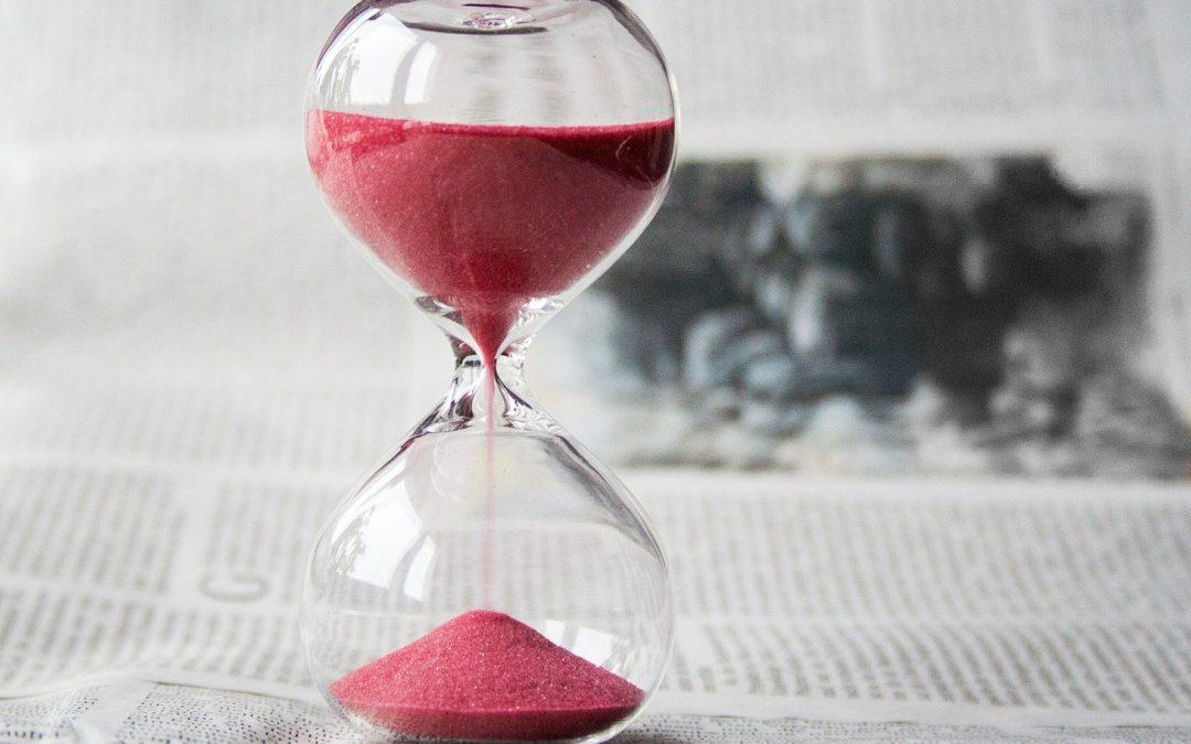Czas ucieka, Sąd nie czeka… czyli pamiętaj o terminie przedawnienia